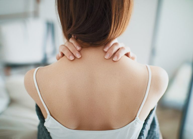 Signs Or Symptoms Of Collar Bone Cancer? *2020* Lump On Collarbone