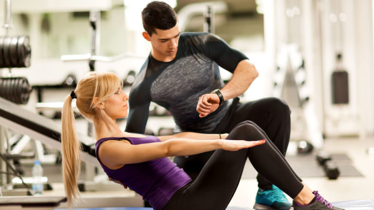 Fitness Tips For Beginners-A Beginner's Guide to Working Out *2020*