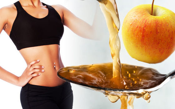 Apple Cider Vinegar For Weight Loss Benefits || Does It Really Work