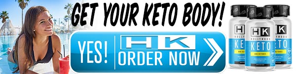 Hollywood Keto Pills Advanced Formula weight loss, Benefits & Reviews