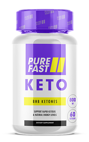 Keto Pure Fast II Pills Abdominal Fat Burn || Keto Pure Fast II Review 2020