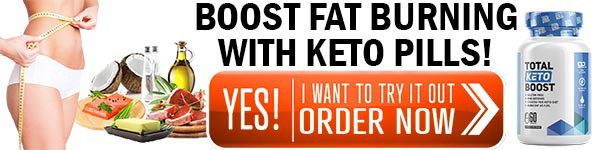 Total Keto Boost Pills Review || Burn Fat In a Week Is It Really Work?