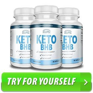 Eclipse Keto Weight Loss Supplement || Burn Stubborn Belly Fat Quickly