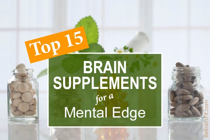What Experts Say are the Best Supplement for your Brain || Best Tips 2020