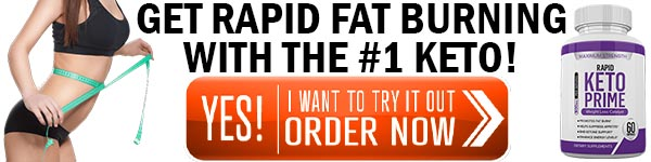Rapid Keto Prime Weight Loss Pills Reviews {Update 2020 } Is It Scam?