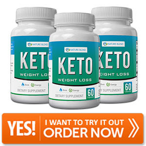 Nature Blend Keto Advanced Weight Loss Formula || Reviews **2020**