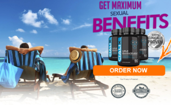 Cialix Male Enhancement Reviews® (Modify 2020) Does Its Really Works?
