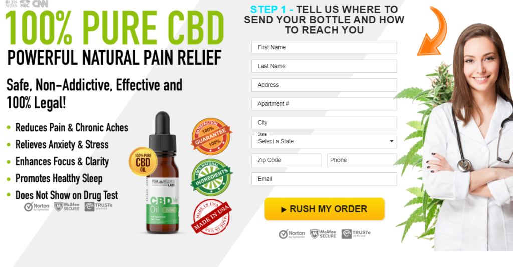 Peak Wellness Labs CBD Oil® *UPDATE 2020* Special Offer 50% Off!!