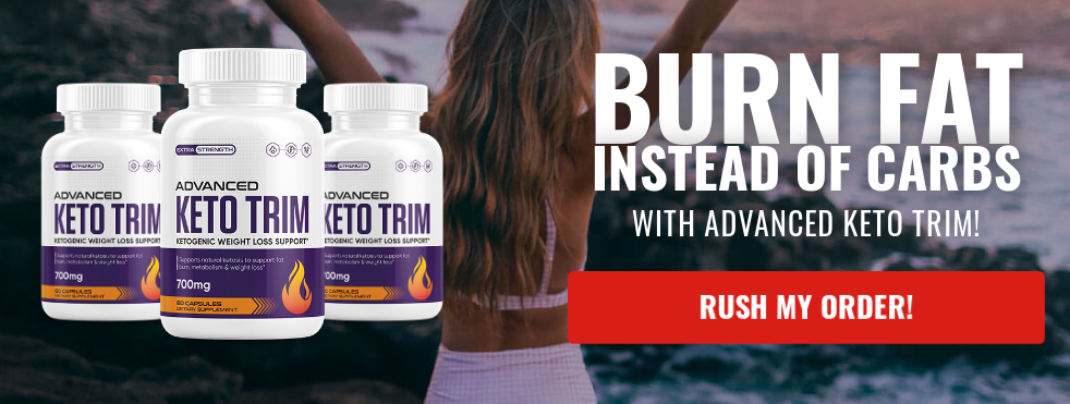 Advanced Keto Trim Fat Burning #1 Ketogenic Pills Official Reviews 2020!!