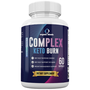 Complex Keto Burn ® (UPDATE 2020) Actually Does Its Really Works?
