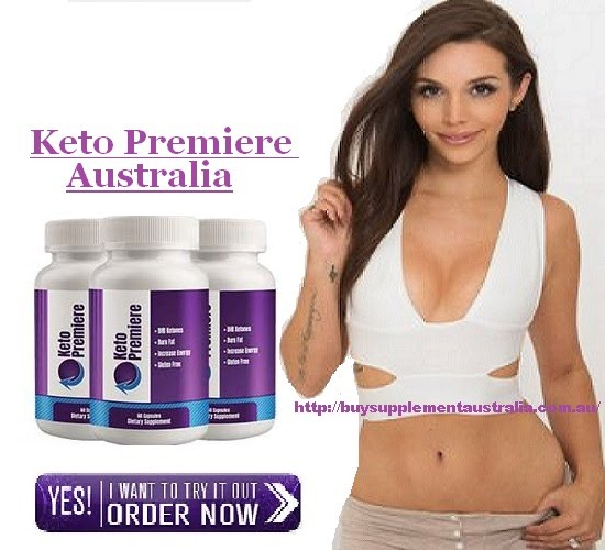 Keto Premiere Reviews ® *UPDATE 2020* Does Its Really Works?