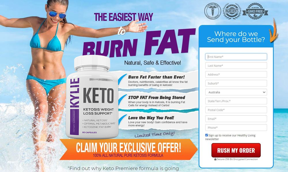 Keto Kylie® 100% Legit *UPDATE 2020* Price, Scam, Reviews, Benefits?