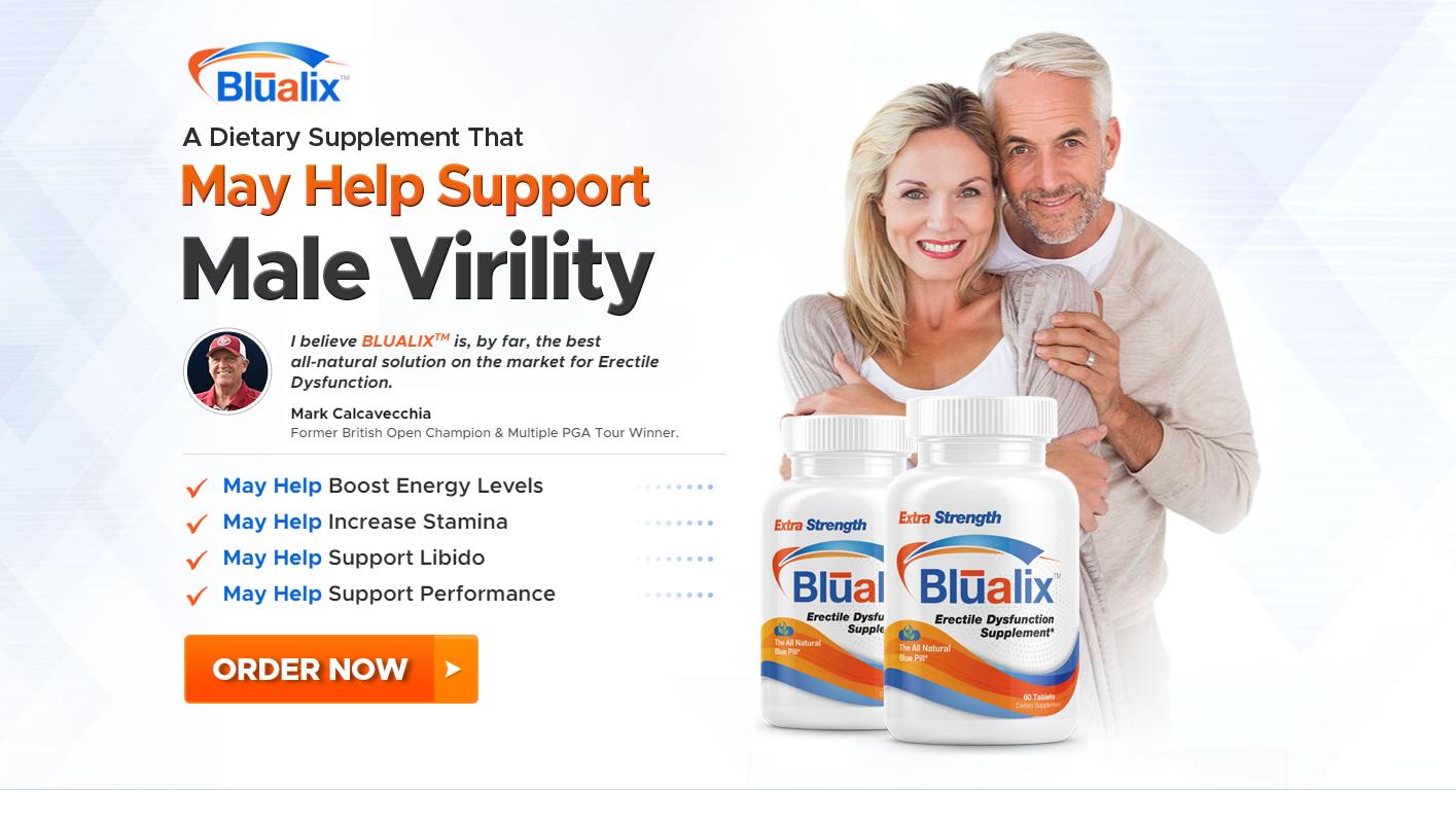 Blualix Male Enhancement ® [Blualix 100% Legit Pills] Its Really Works?