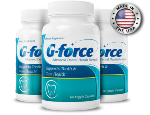 "G Force Teeth (Active 2020) ""G-Force Teeth 100% Legit Pills"" Reviews?"