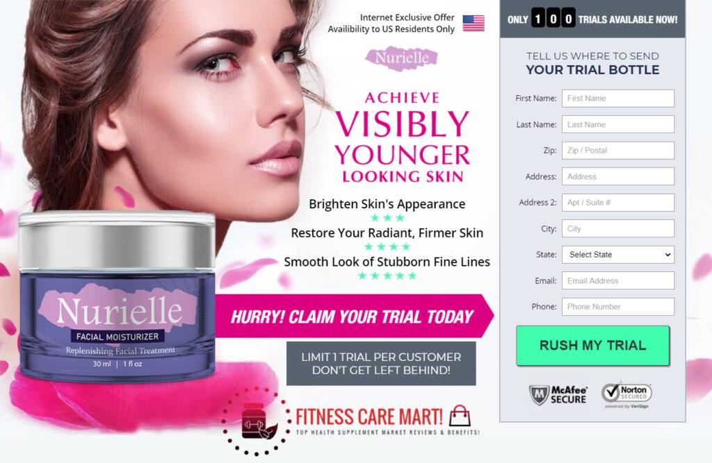 Nurielle Cream ✹UPDATE 2020✹ Works, Benefits, Price, Scam, Reviews?