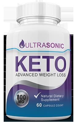 UltraSonic Keto [Scam or Hoax] UltraSonic Keto Latest & Trending 2020