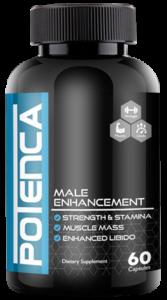 Potenca Male Enhancement *ACTIVE 2020* 5 Question Potenca Pills?