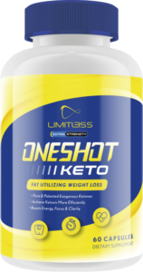 "OneShot Keto Pills ® ""Is One Shot Keto Scam"" 8 You Thing About Now!"