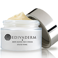 Edivaderm Cream Reviews [Scam & Legit] Restore Your Radian, Firm Skin