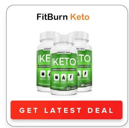 Fitburn Keto ™ - Success People Are Having Losing Up To 1 LBS Per Day!