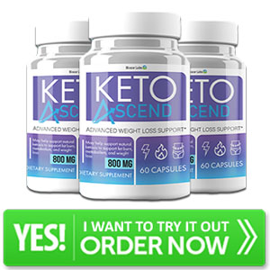 Keto Ascend - Helps Puts Your Body Achieve Ketosis Quickly and Easily!!