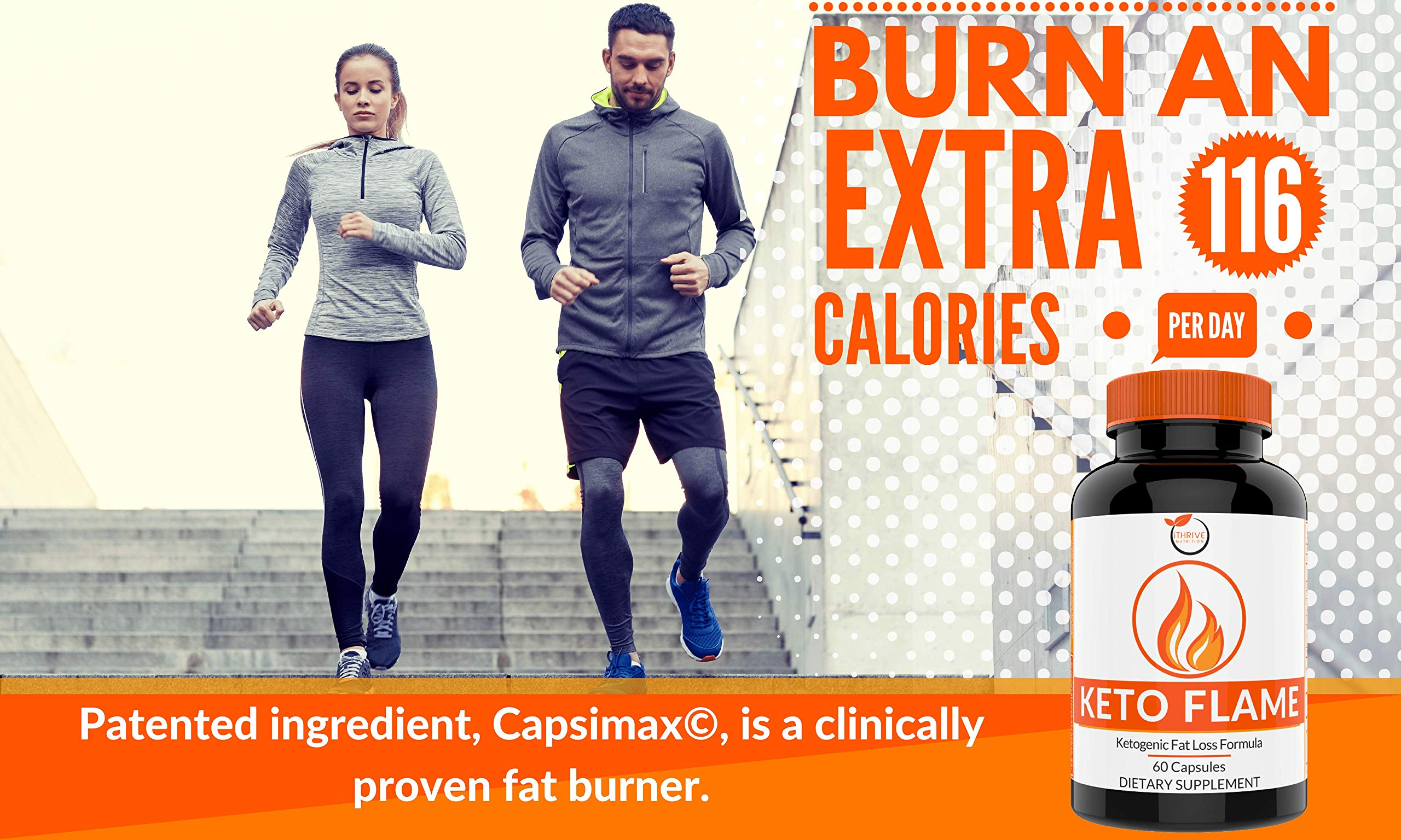 """Keto Flame ® Keto Flame Reviews:【UPDATE 2020】""""Its Scam or Hoax"""""""