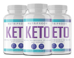 NutriProov Keto Pills *UPDATE 2020* Price, Ingredients, Scam, Reviews?