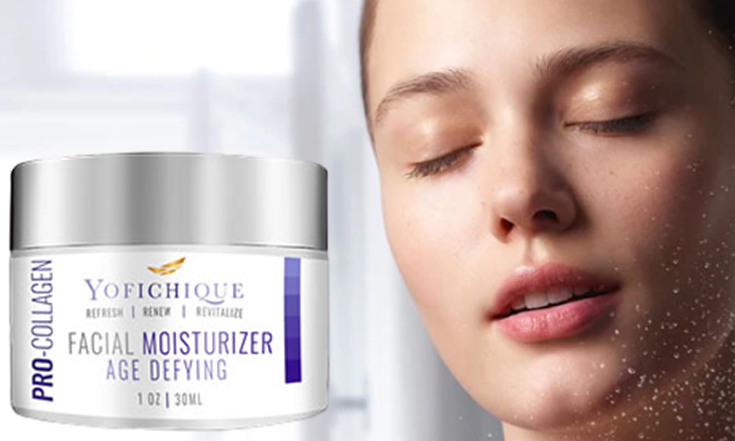 Yofichique Cream Reviews ®【Upgrade 2021】Does Its Really Works?