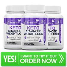 """Nature Tonics Keto ® """"100% Legti NatureTonics Keto """" Burn Fat Formula!"""