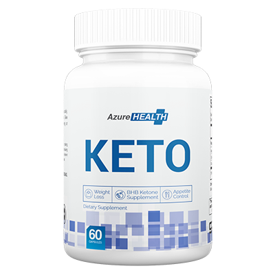 Azure Health Keto Reviews ® 〈LATEST 2020〉 Benefits, Ingredients, Price?