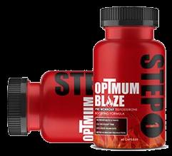 Optimum Blaze Reviews® {2021} Optimum Blaze Step 1 Really Works?