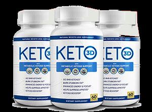 "Keto 3D Pills ""MODIFY 2021"" Benefits, Price, Scam, Reviews, Ingredients?"