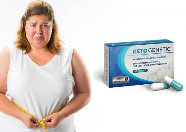 "Keto Genetic® (Modify 2021) ""Pros & Cons"" Where to Buy Keto Genetic?"