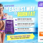 Up Slim Keto Diet® [UPDATE 2021] Price, Scam, Ingredients, Reviews?