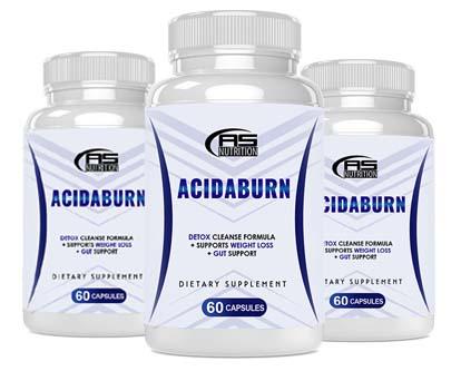 "Acidaburn Reviews ® ""100% Legit Formula"" ""Pros & Cons"" Where to Buy?"