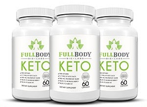 Full Body Keto Pills Reviews {UPDATE 2021} Does Its Really Works?