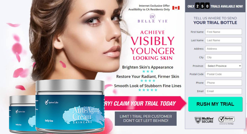 """Apricot Lake Cream® """"UPDATE 2021"""" Price, Scam, Ingredients, Reviews?"""