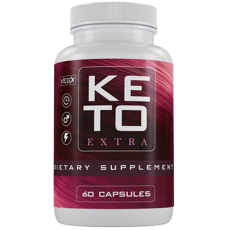 "Keto Extra Tablet ®[UPDATE 2021] ""Pros & Cons"" Ingredients, Reviews?"