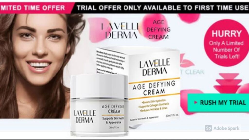 Lavelle Derma Cream [UPDATE 2021] Price, Scam, Ingredients, Reviews?
