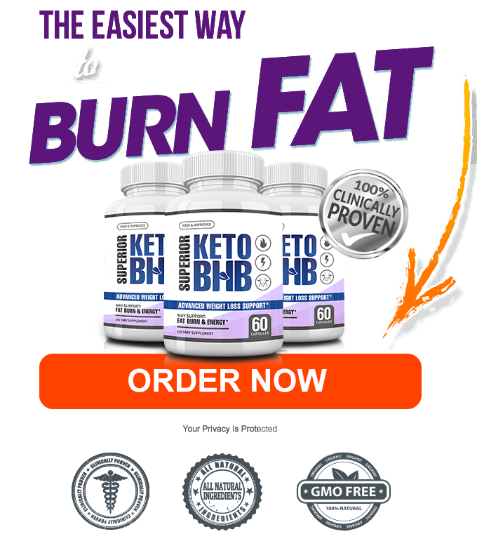 """Superior Life Keto """"100% Legit Ingredients"""" Price, Side Effects, Reviews?"""