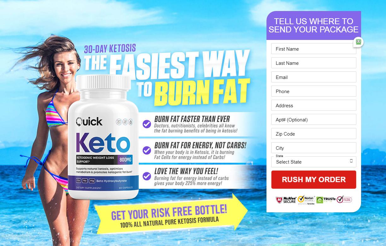 "Truu Burn Keto ""Modify 2021"" Scam, Ingredients, Benefits, Reviews?"