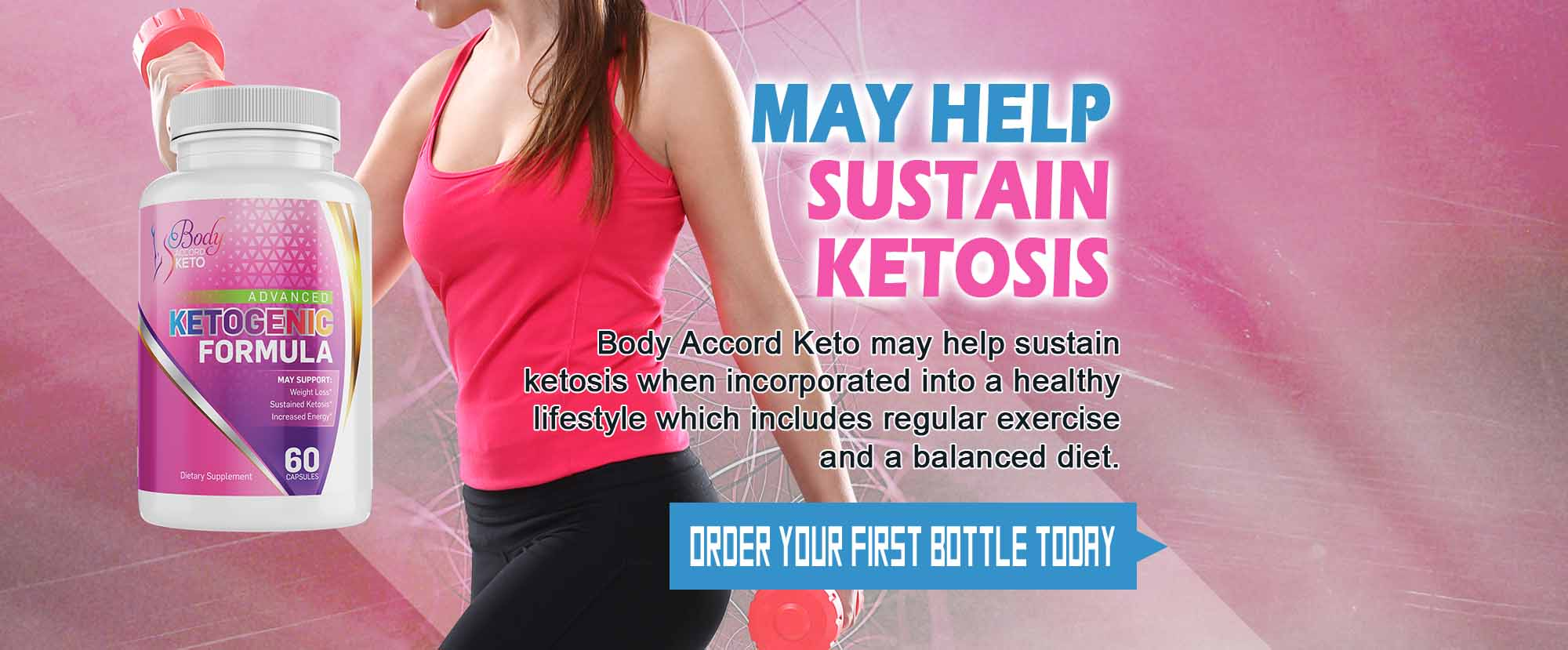 Body Accord Keto® *Scam or Hoax* Price, Ingredients, Benefits, Reviews?