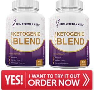 PrimaFreshia Keto® - Get in Formula 100% Legit Formula   Reviews?