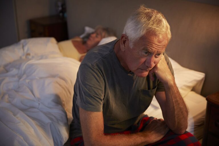 Not Sleeping? Explore Possible Causes And Risk Factors Of Insomnia