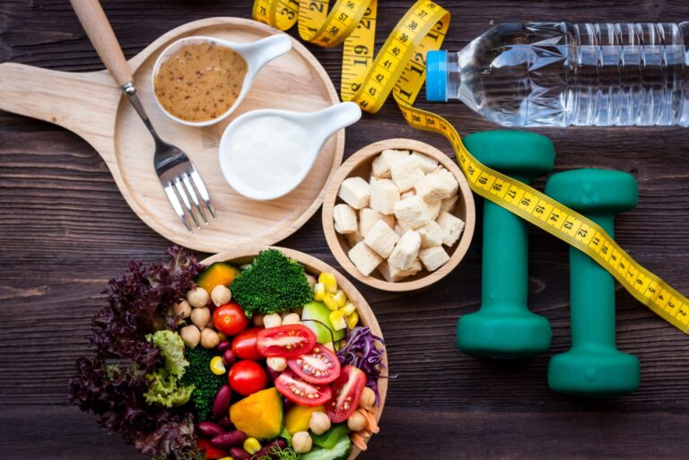 Do Vitamins For Weight Loss Work And How?