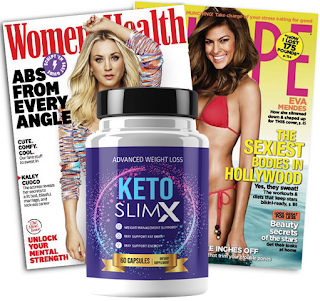 Keto Slim X Reviews - *Pros & Cons* Where to Buy Nutri Keto Slim X?