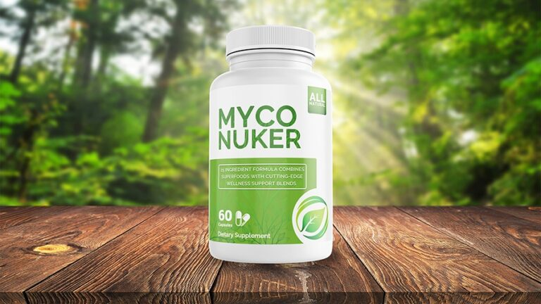 Myco Nuker Review and Benefits (2021)