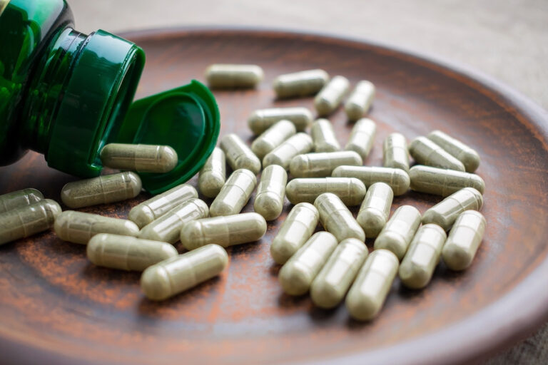 Are Organic Supplements Just As Effective?