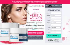 BioVana Cream – 100% Legit BioVana Skincare Formula – Results & Scam?