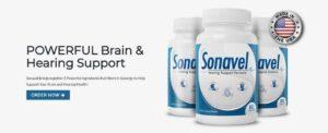 "Sonavel ""Benefits & Reviews"" (Sonavel For Tinnitus) What is Sonavel NZ?"
